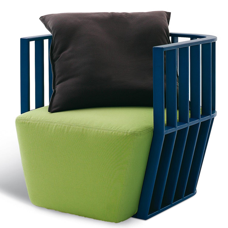 Scratch Tub Chair