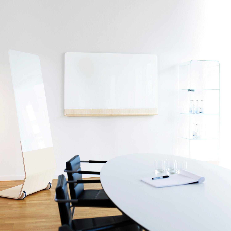 Sense whiteboards