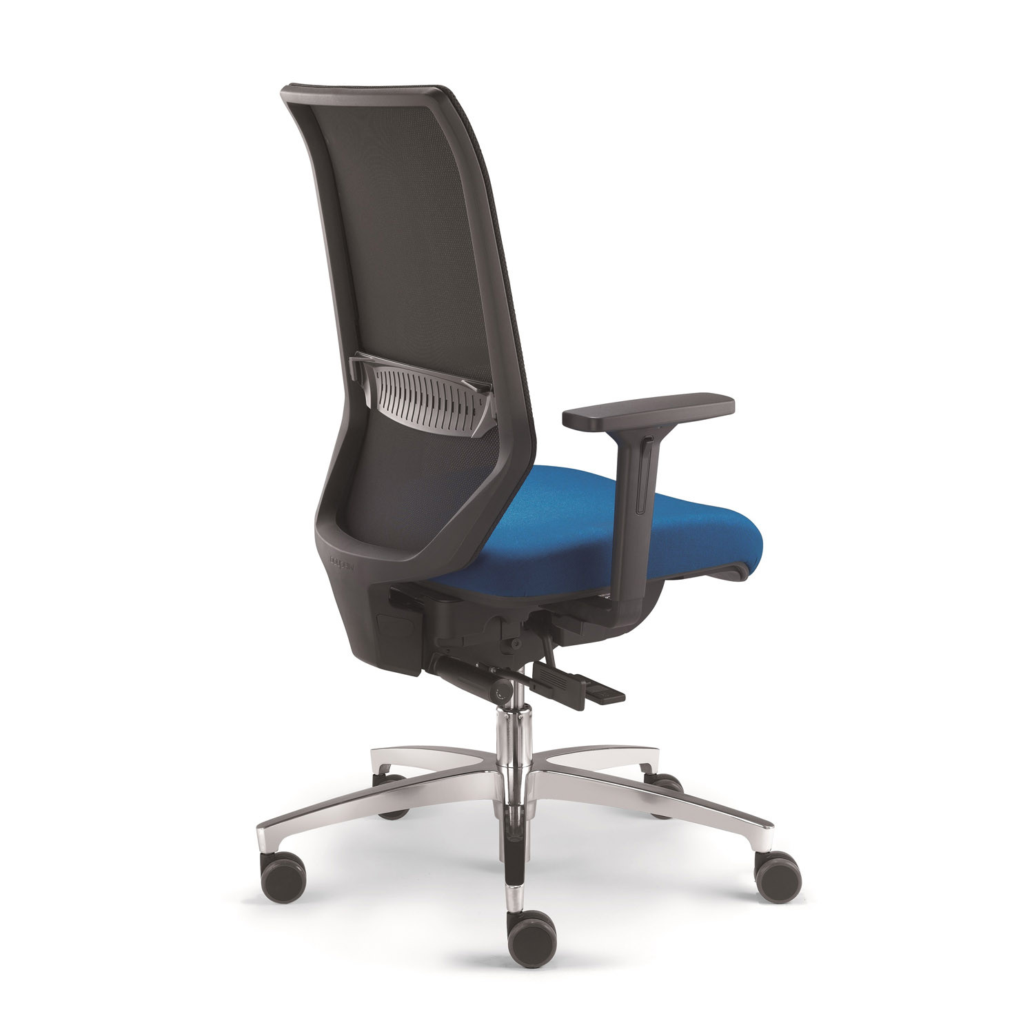 Shape Mesh 3D Task Chairs