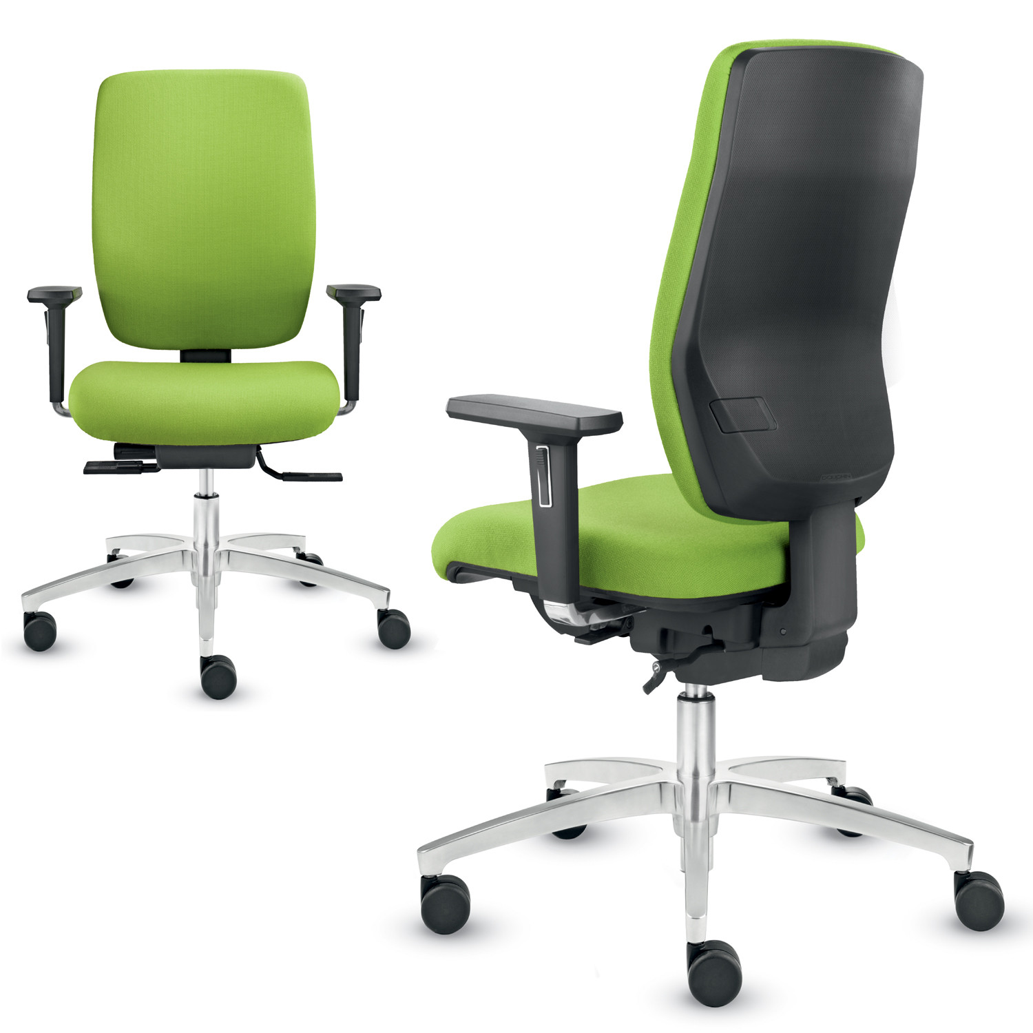 Shape Elan Chairs