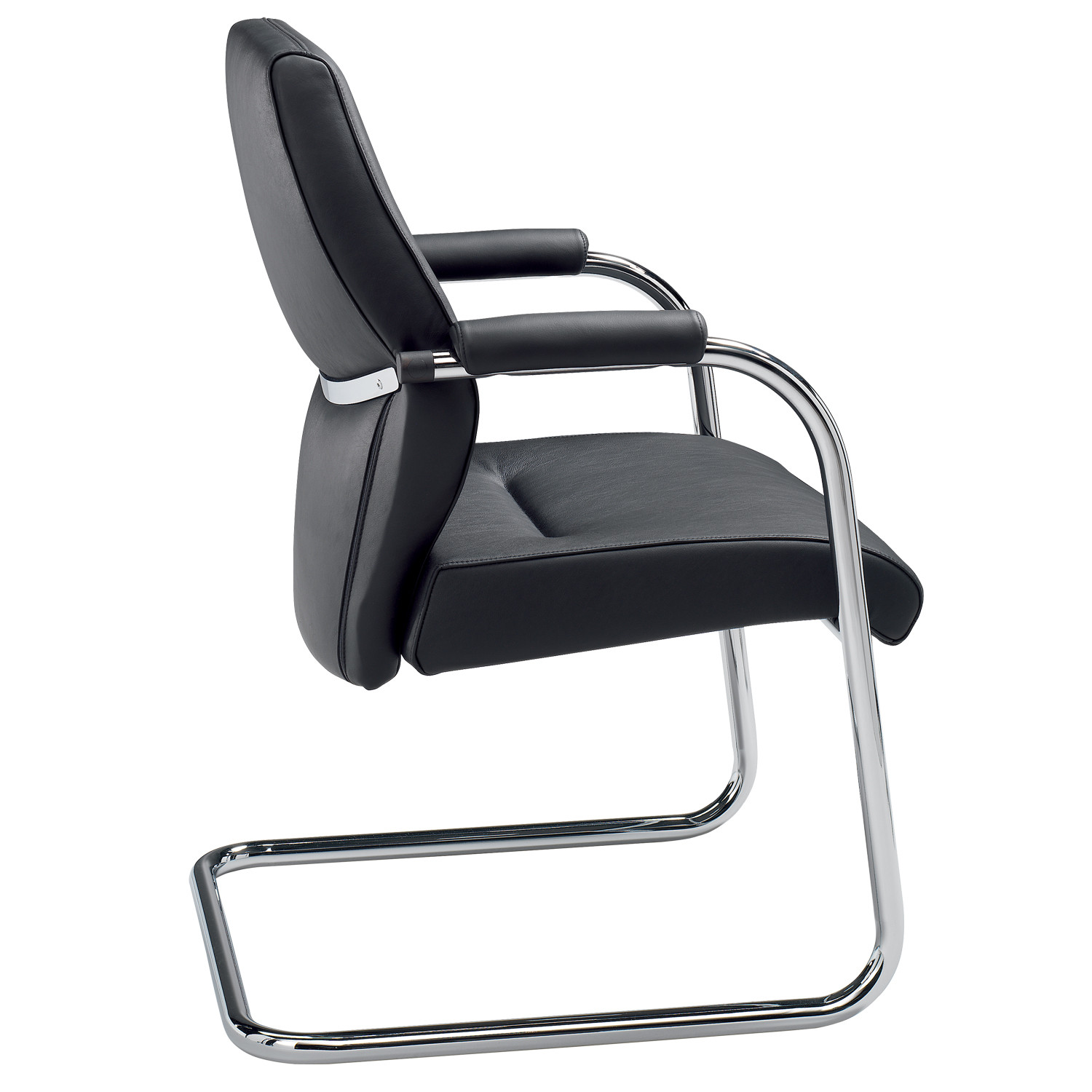 Shape Executive Cantilever Chair