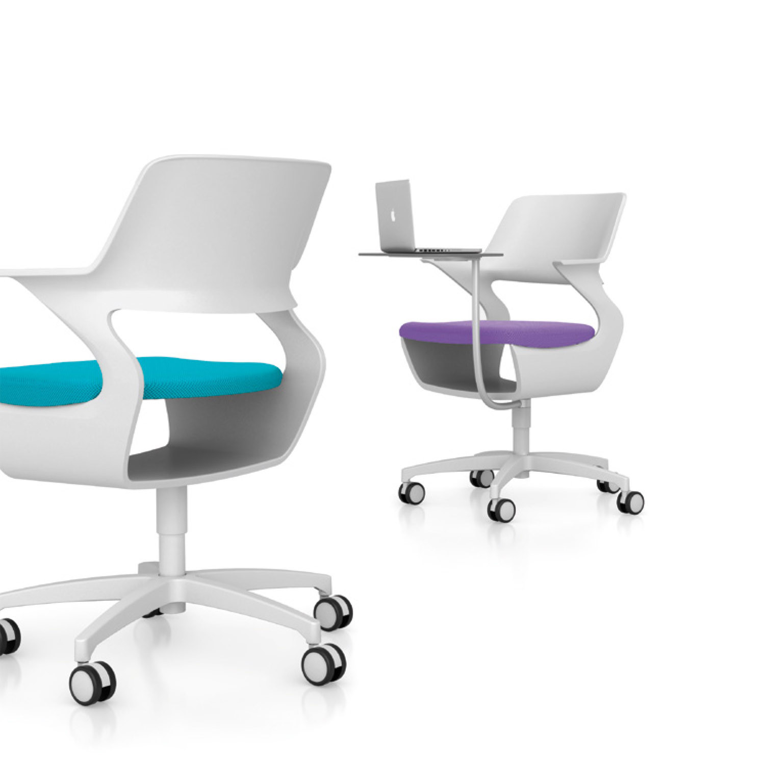Sharko Office Swivel Chair