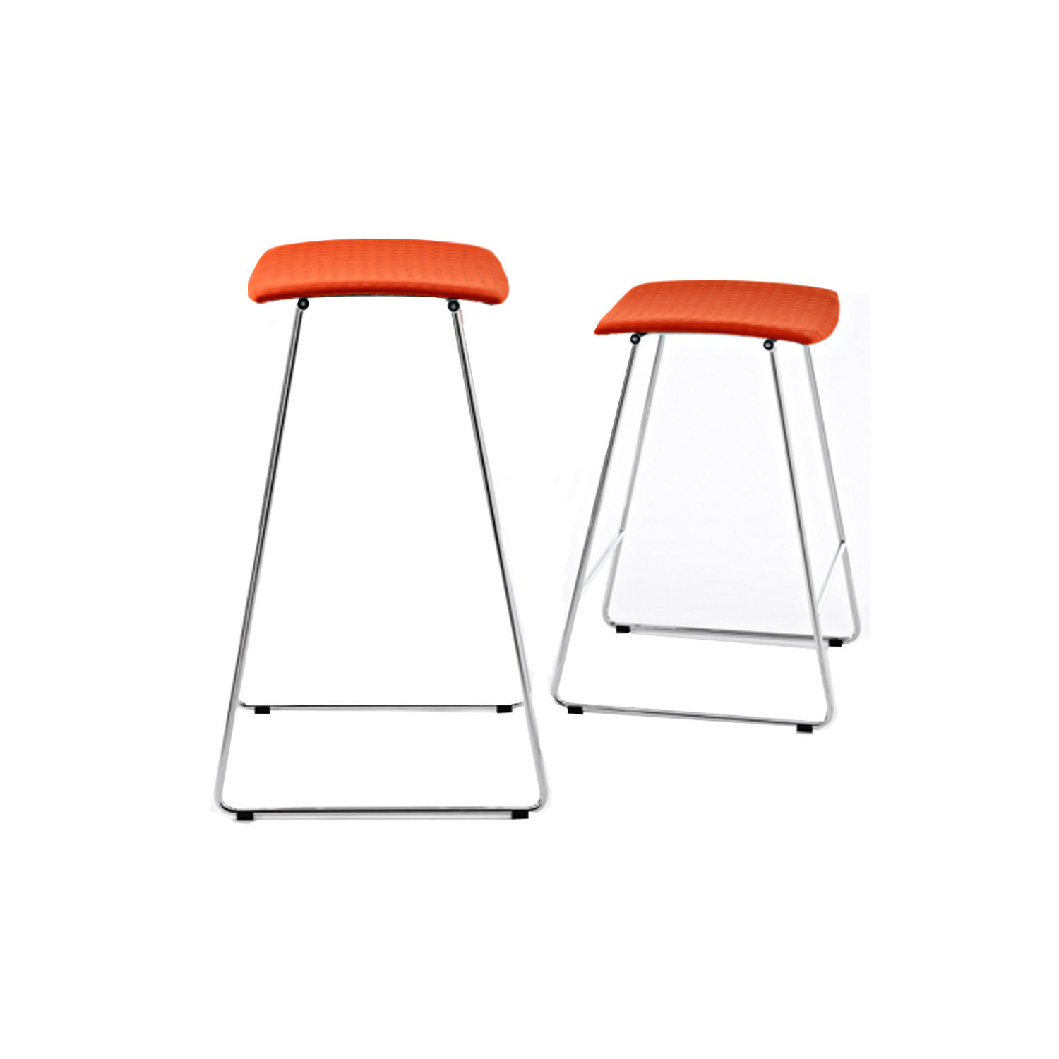 Sharp Bar Stools