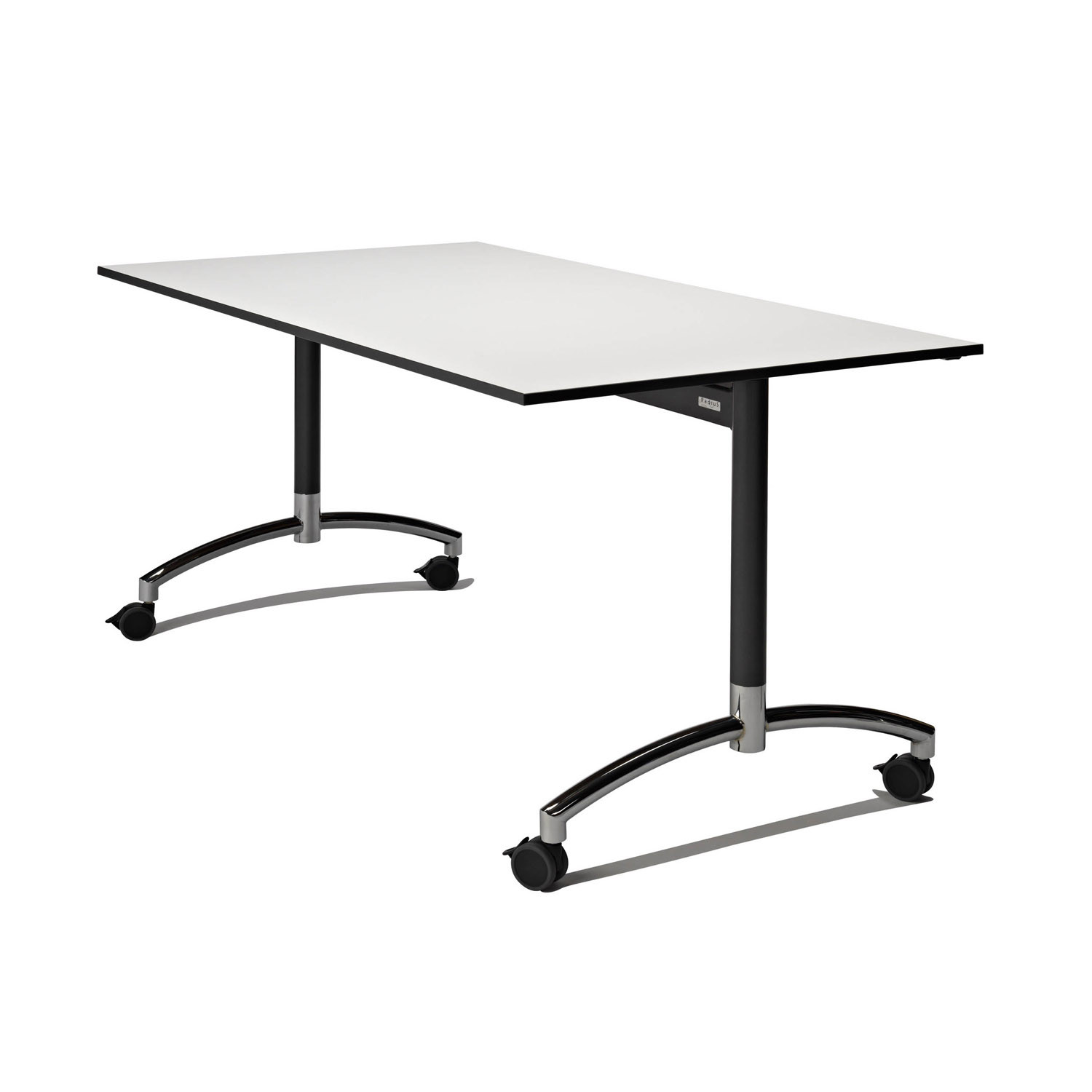 foldable office table. Sharp Folding Table Foldable Office E