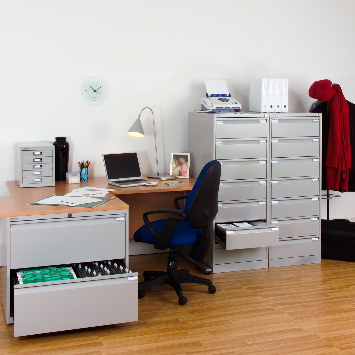 Office Side Filing Cabinets