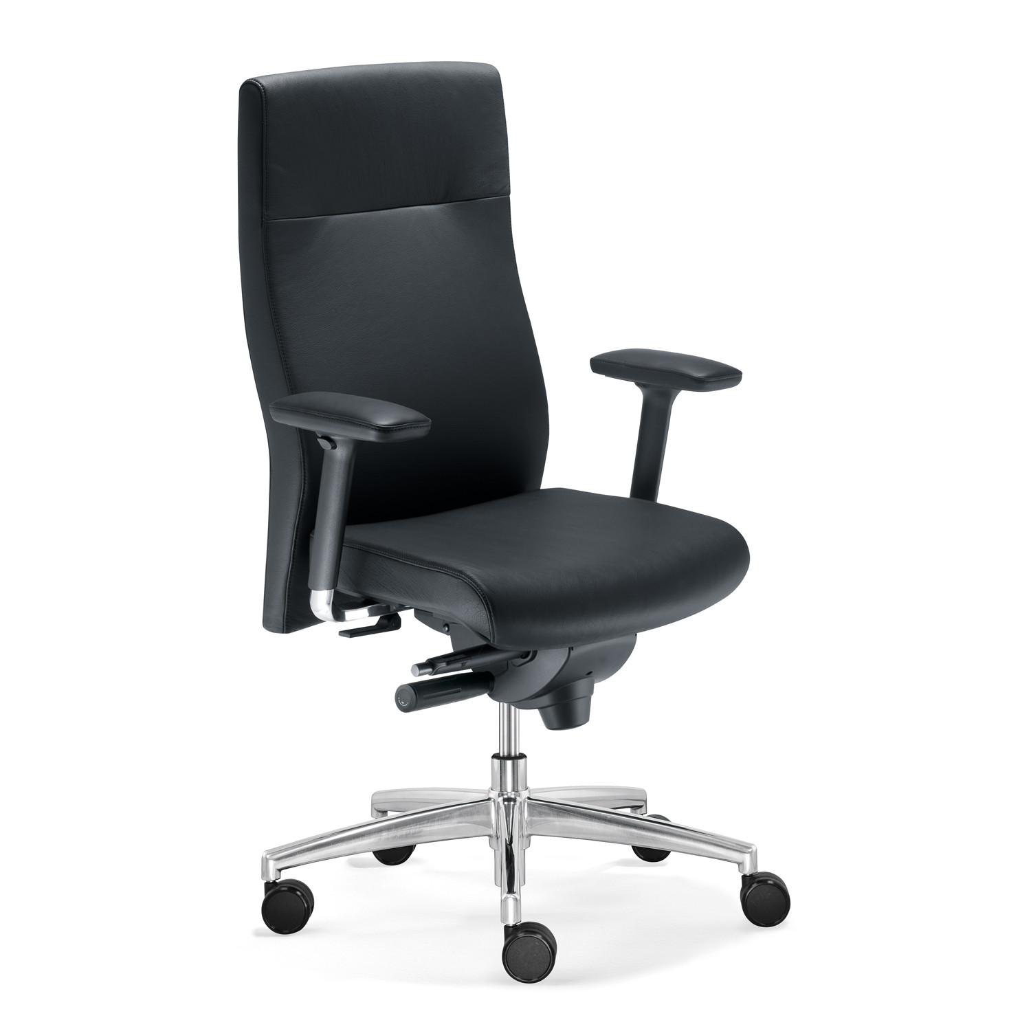 Executive Office Furniture: Sim-O Executive Office Chairs