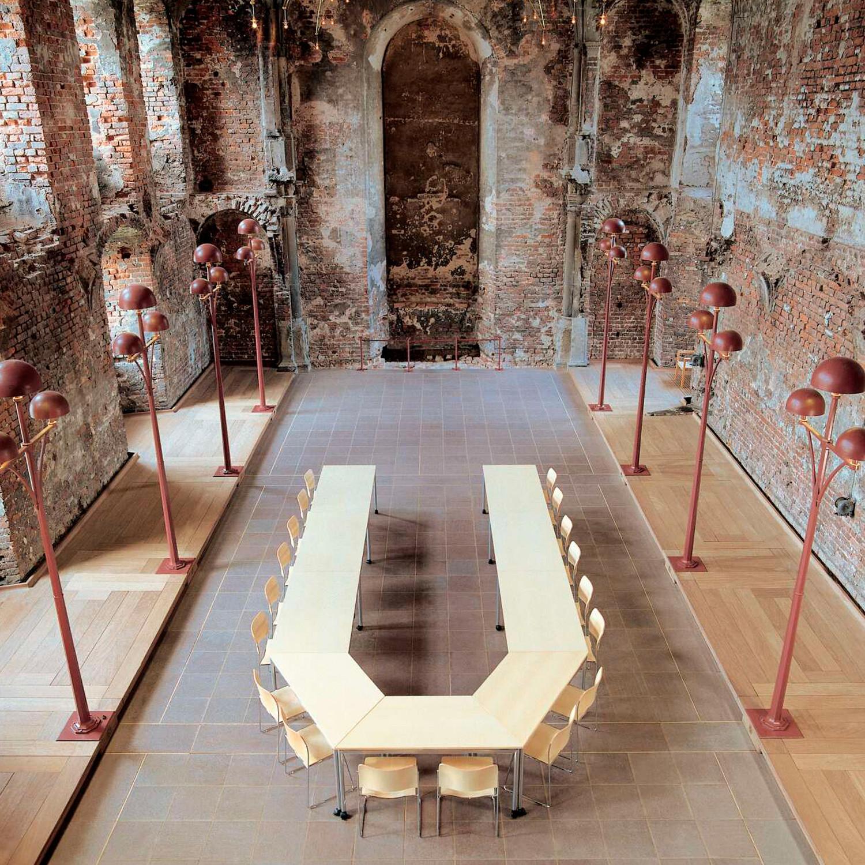 Simpla Meeting Tables by Howe