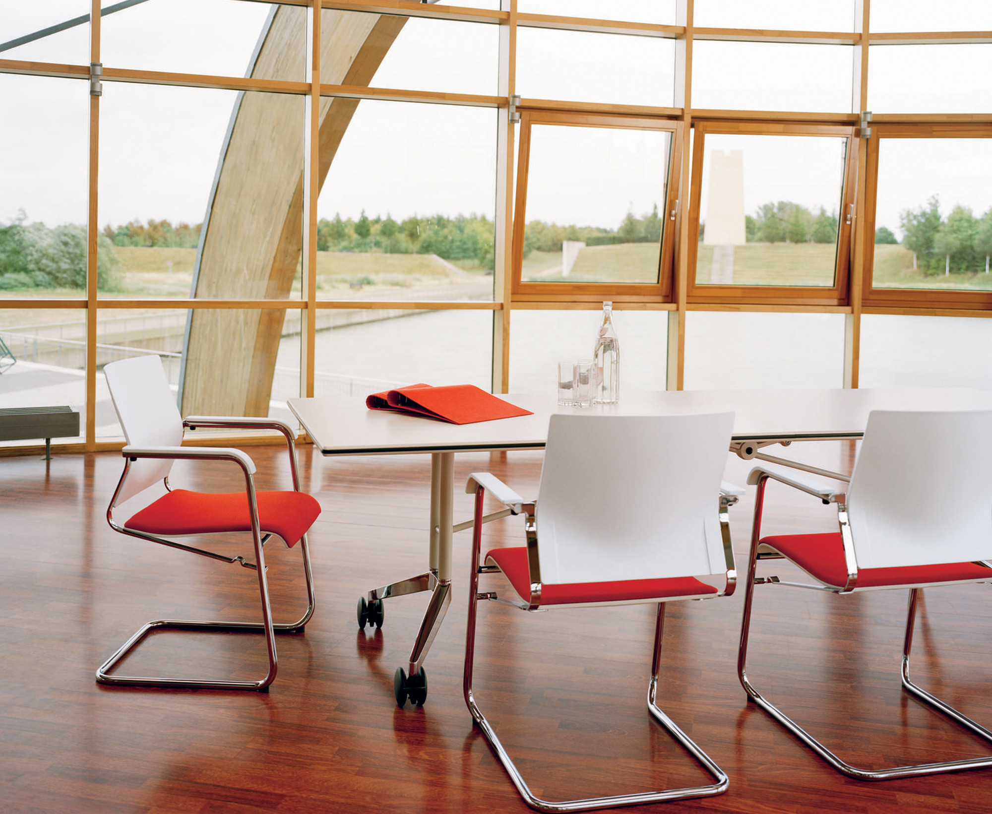 Sito Meeting Chairs