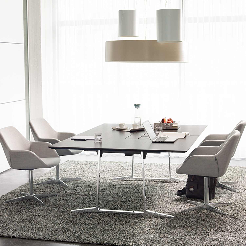 Skill Meeting Table