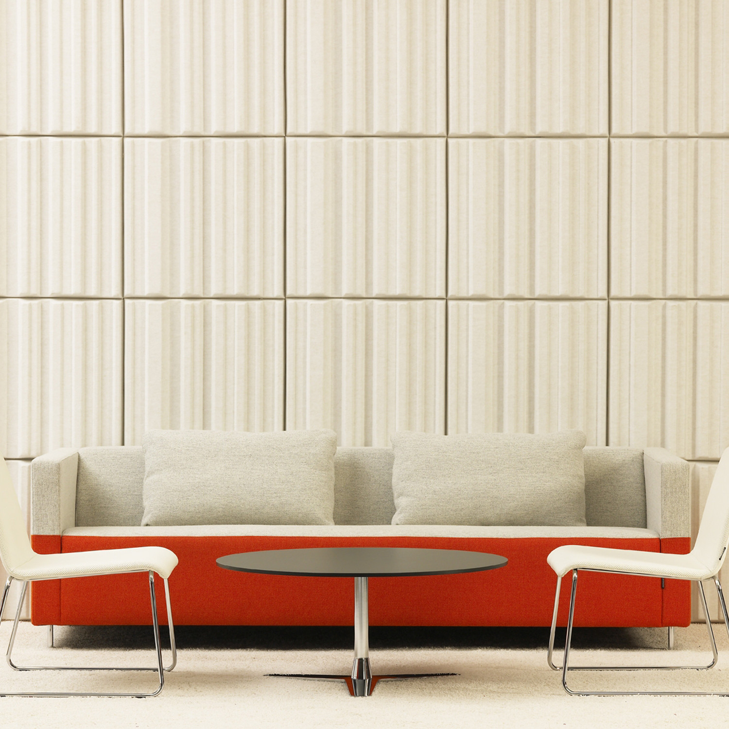 Skyline Acoustic Wall Panels