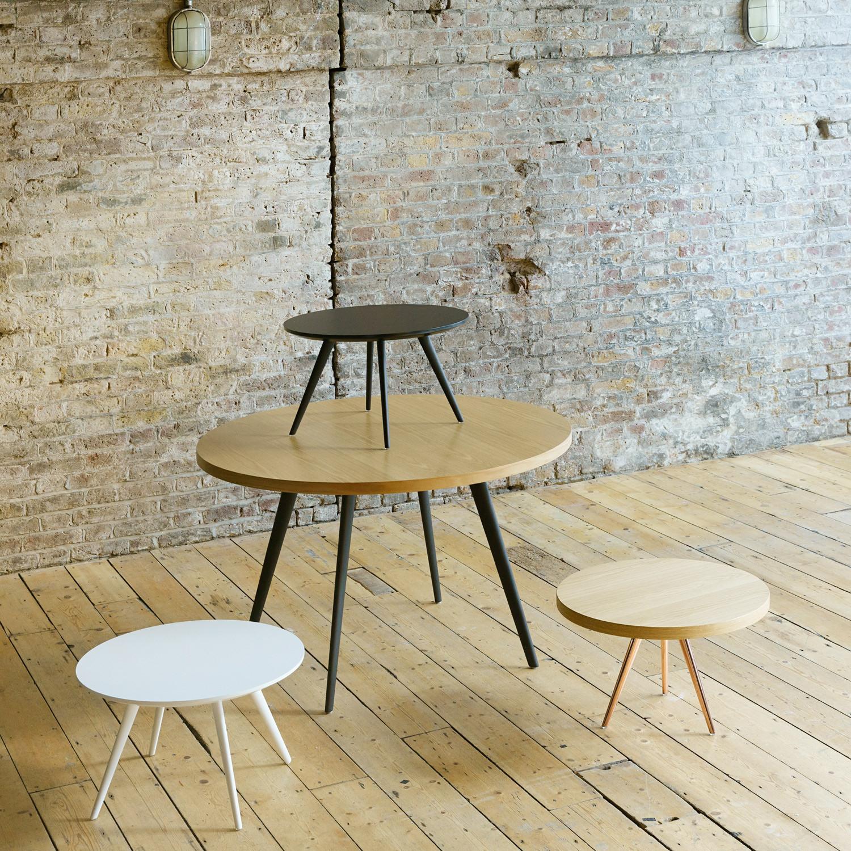 Social Tables