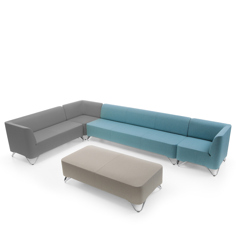 softbox modular sofa modular soft seating apres furniture. Black Bedroom Furniture Sets. Home Design Ideas