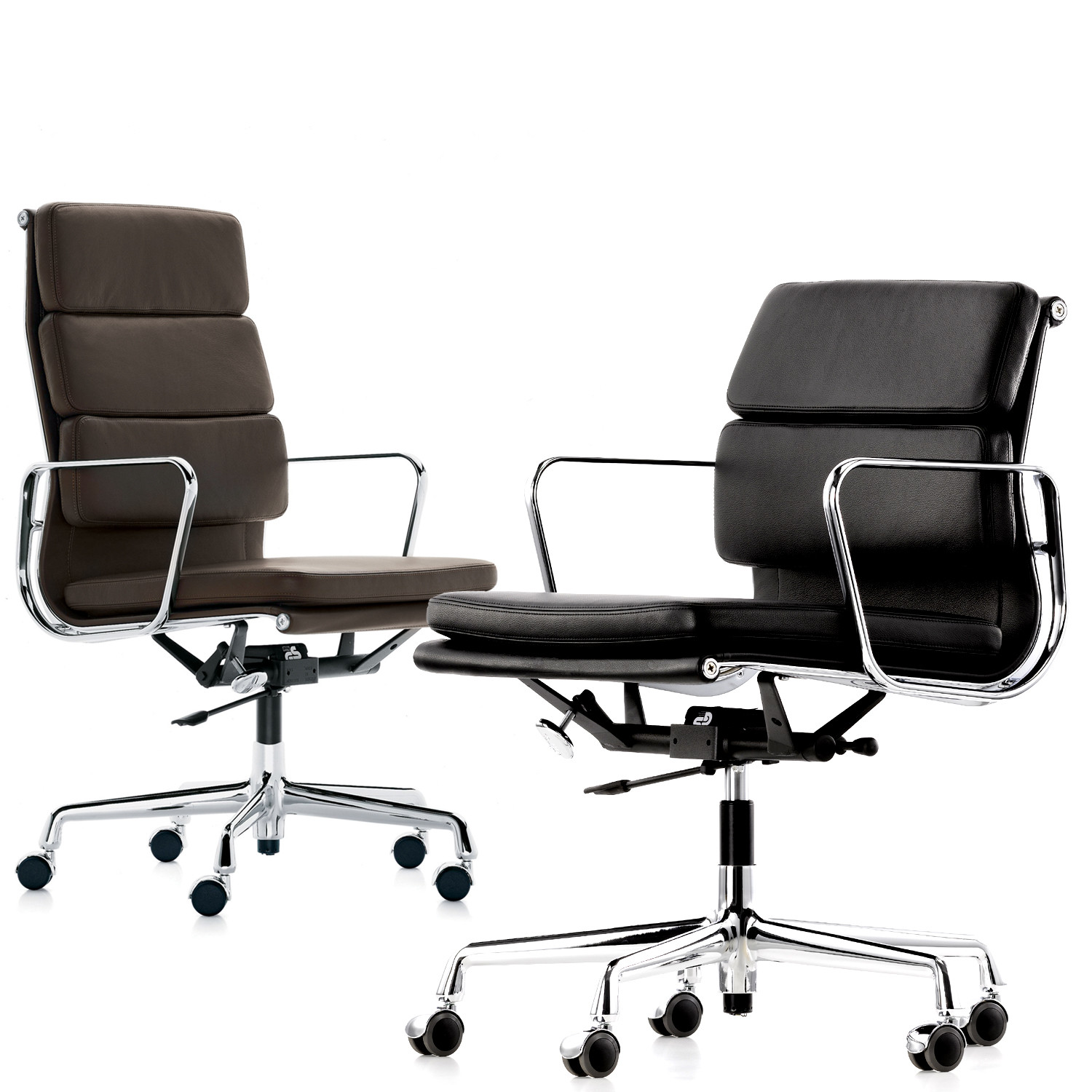 Soft Pad Task Chairs EA217 and EA219