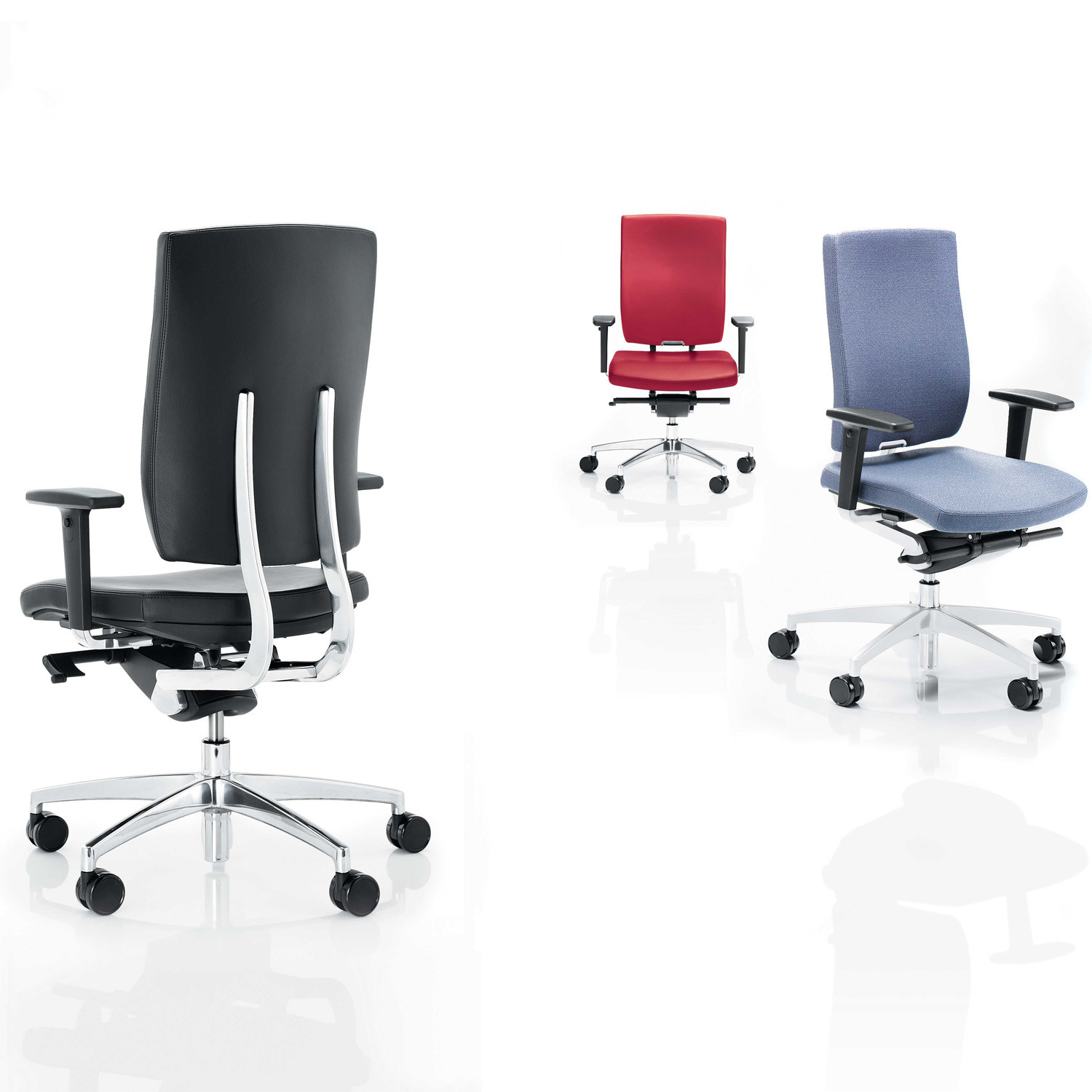 Sona Office Chairs
