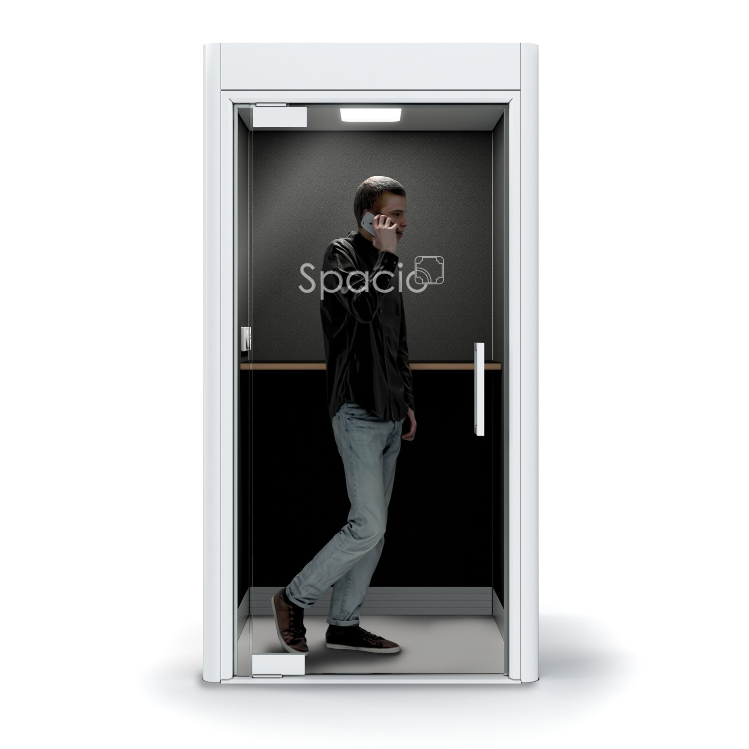 Spacio Phone Booth