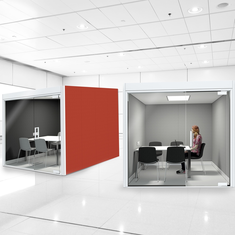 Spacio Office Meeting Pod