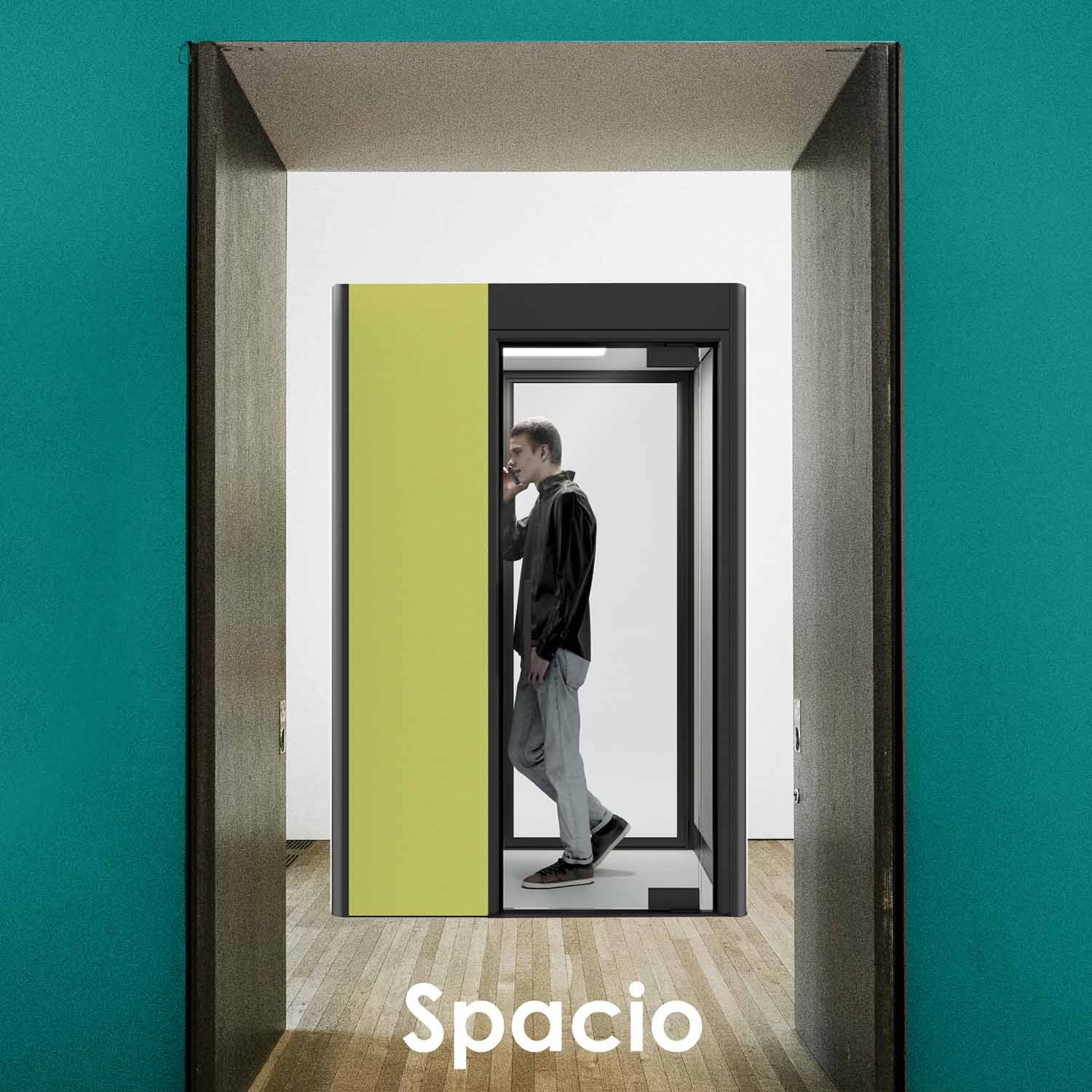 Spacio Office Mini Pod