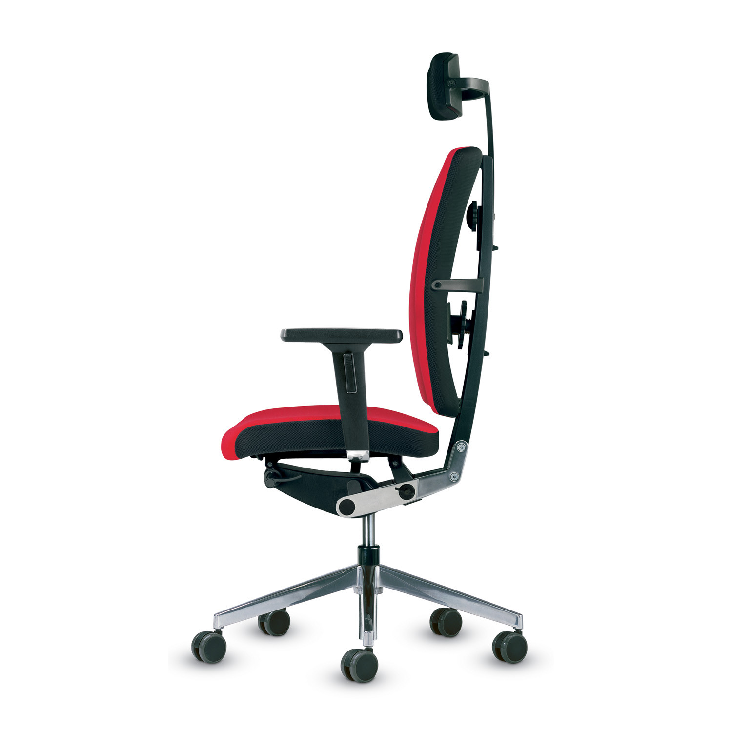 Speed Up Comfort Ergonomic Chair