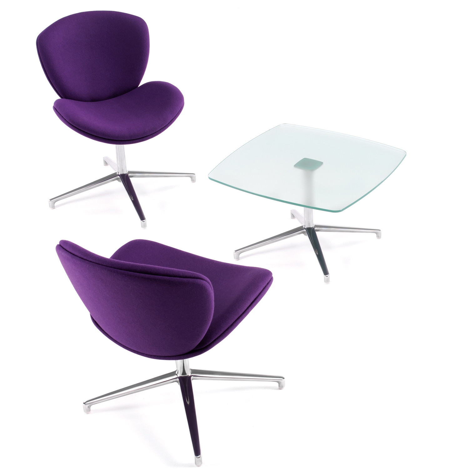 Spirit Lite Chairs