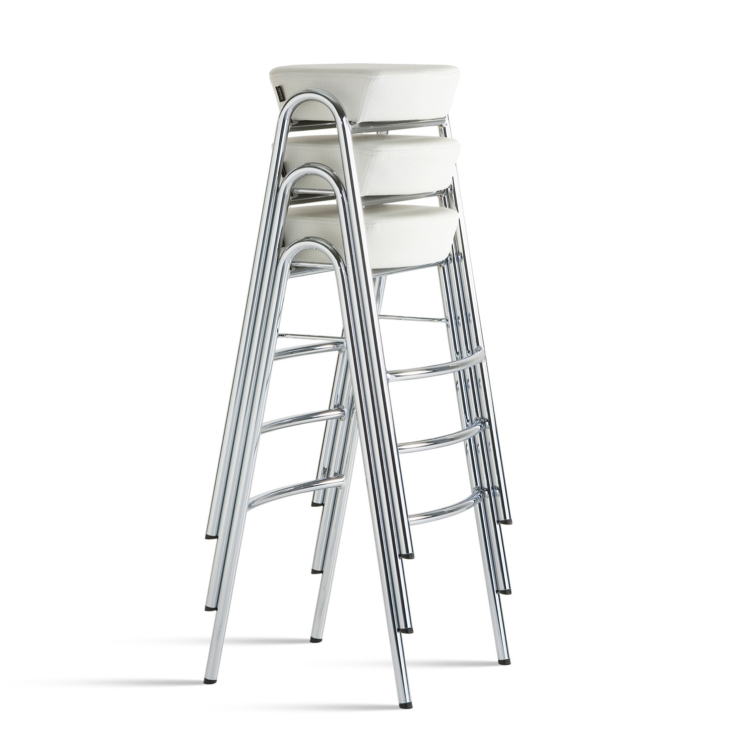 Stack Stackable Barstools