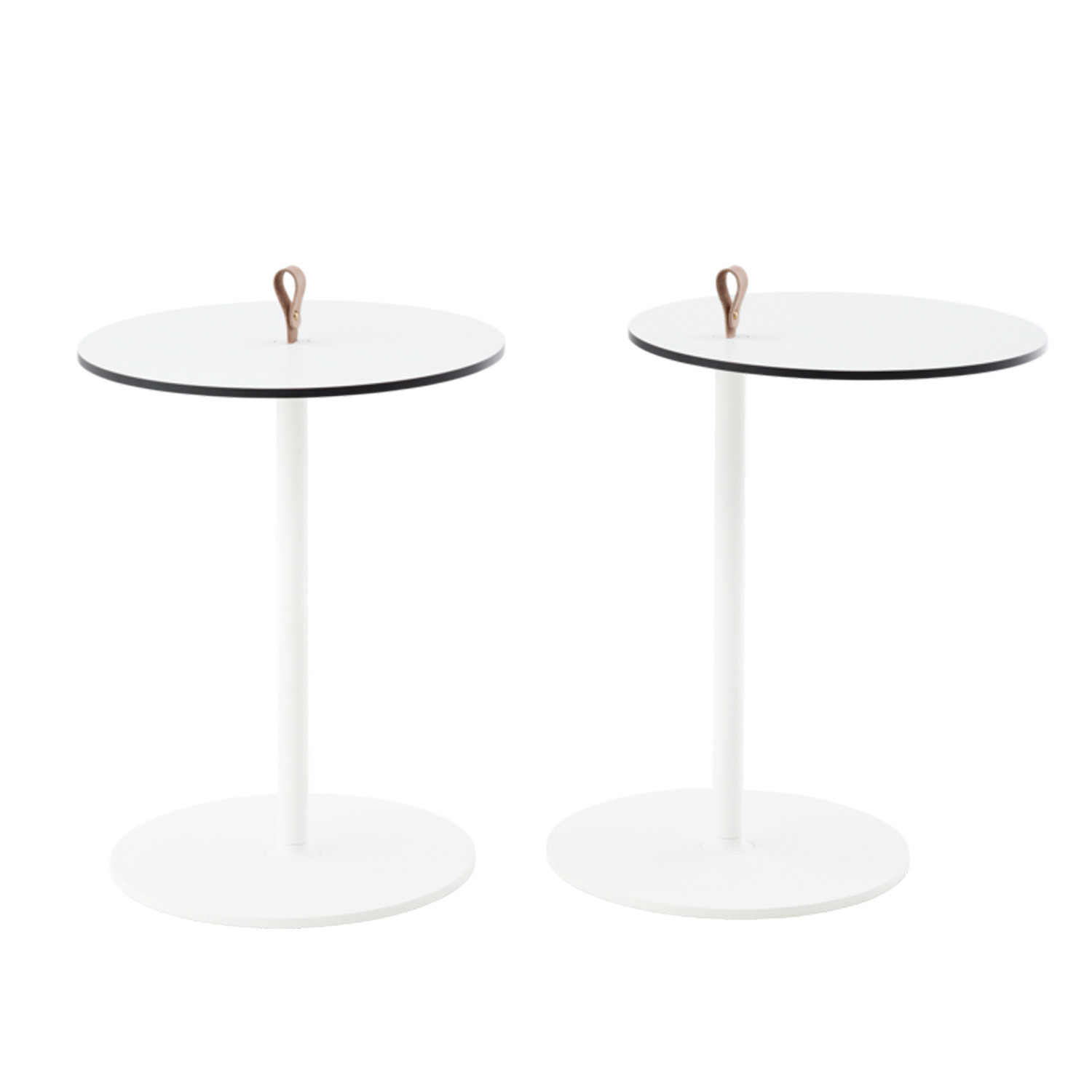 Strap Lounge Tables