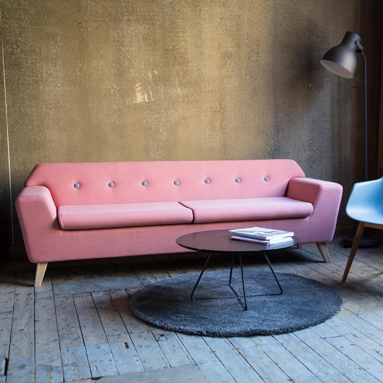 Stretch Lounge Sofa