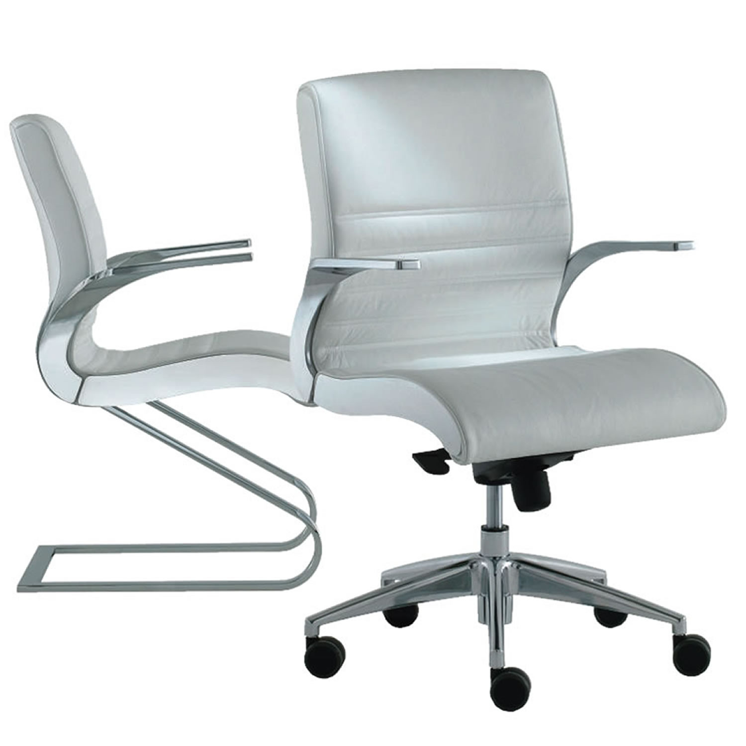Pininfarina Designed Office Chairs Racechairs Takes You