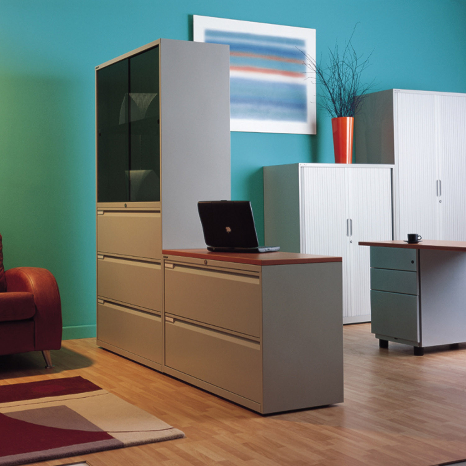 office storage unit. SystemFile Office Storage Units Unit A