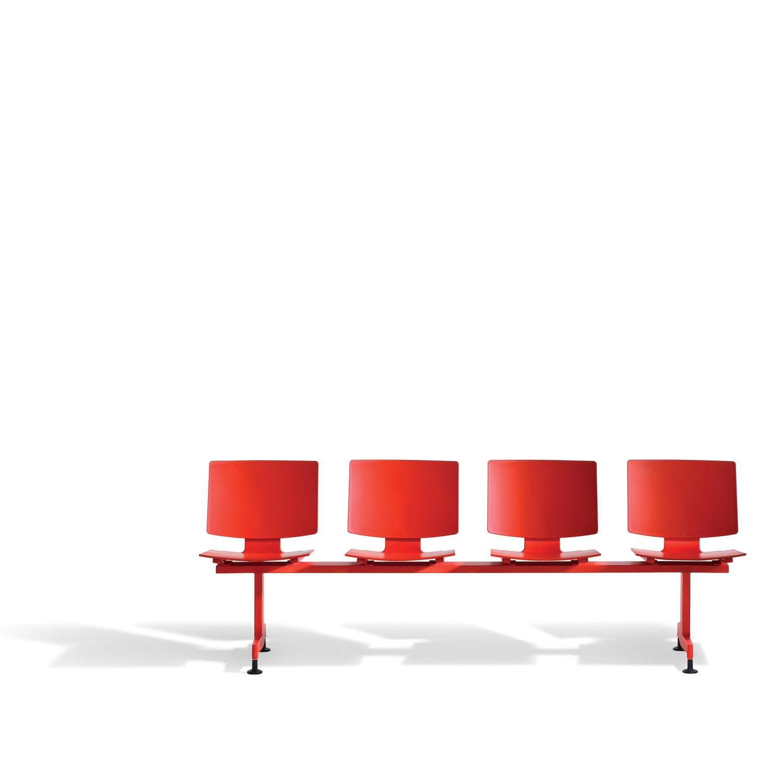 T-Sit Wait Beam Seating