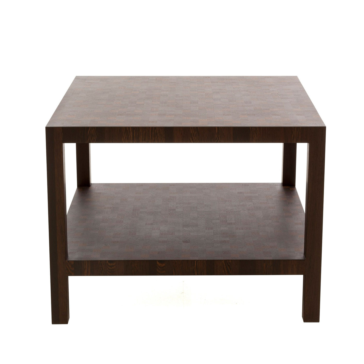 Table le Carre from Jules Wabbes