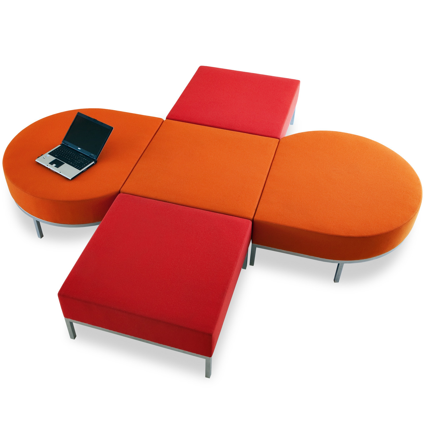 Take Your Time Modular Seating