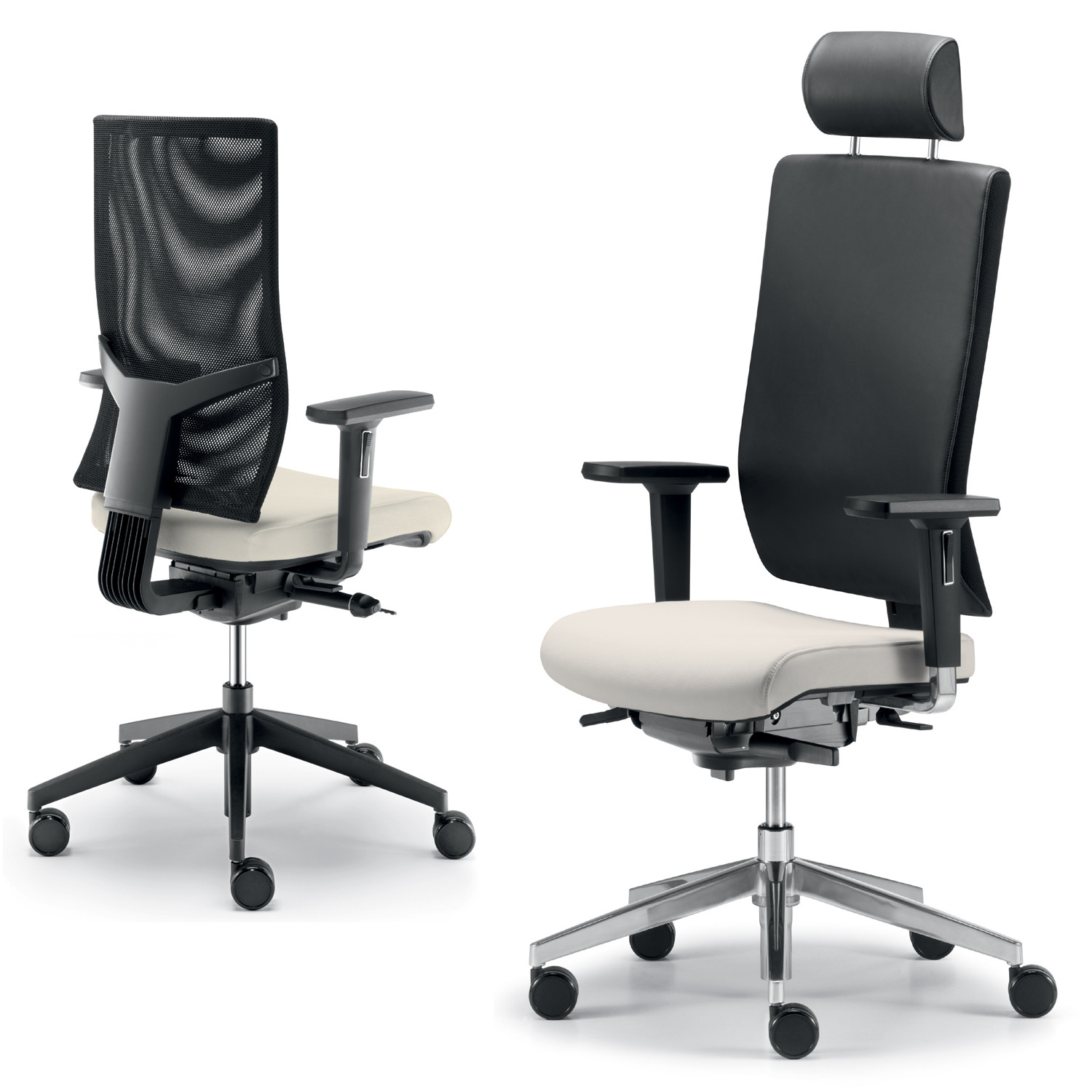 TakeOver Office Task Chairs