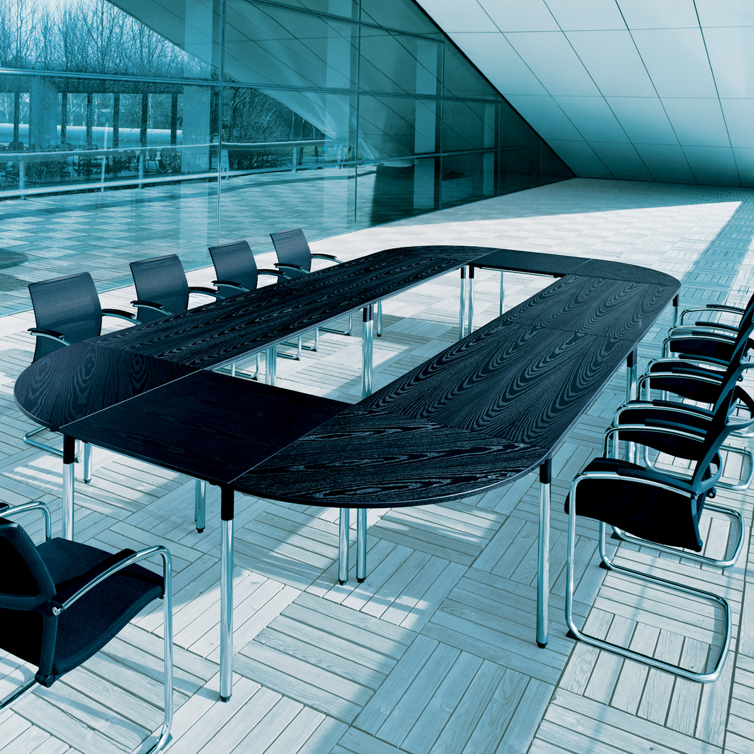 Talk About Meeting Room Table