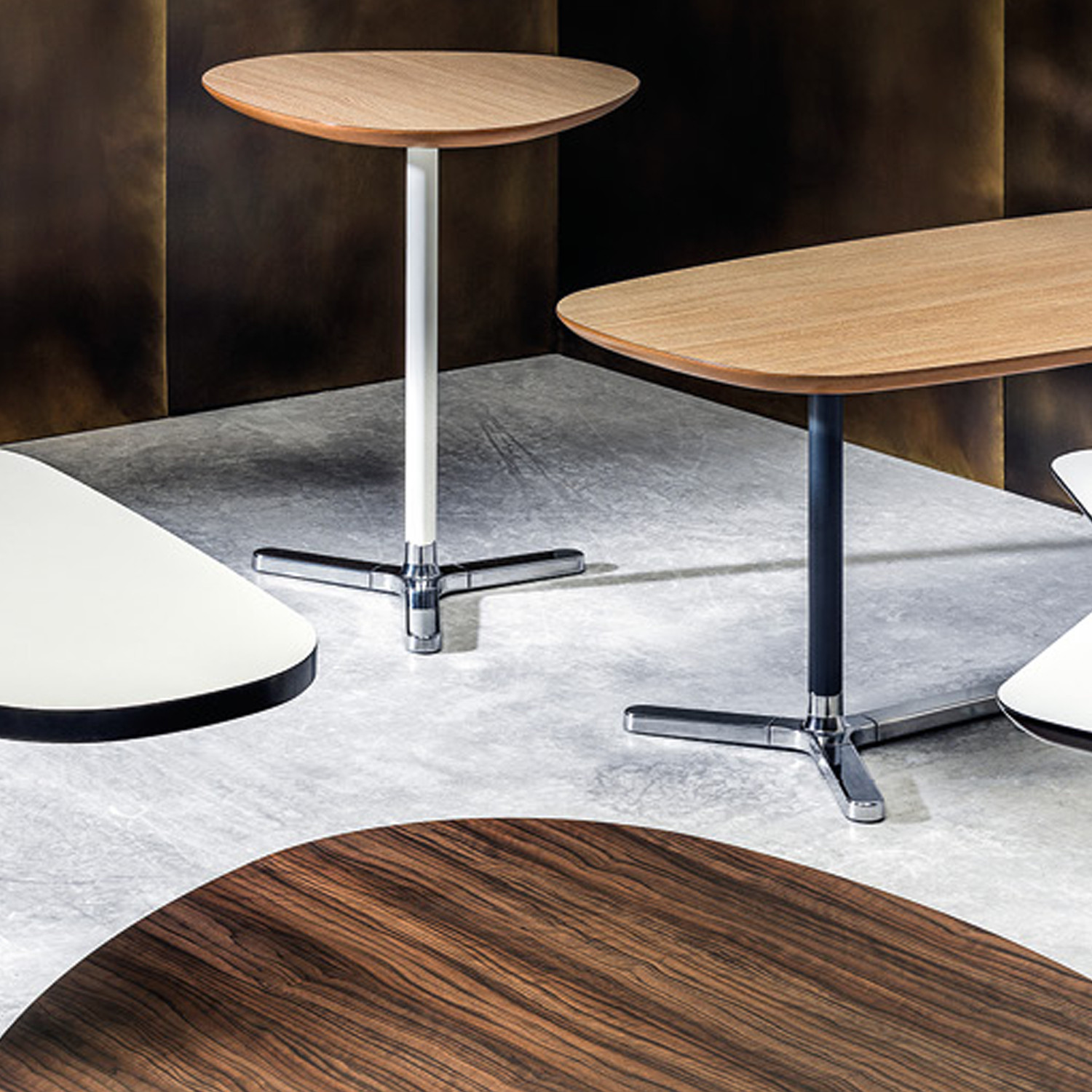 Talon Tables Laptop and Occasional Tables