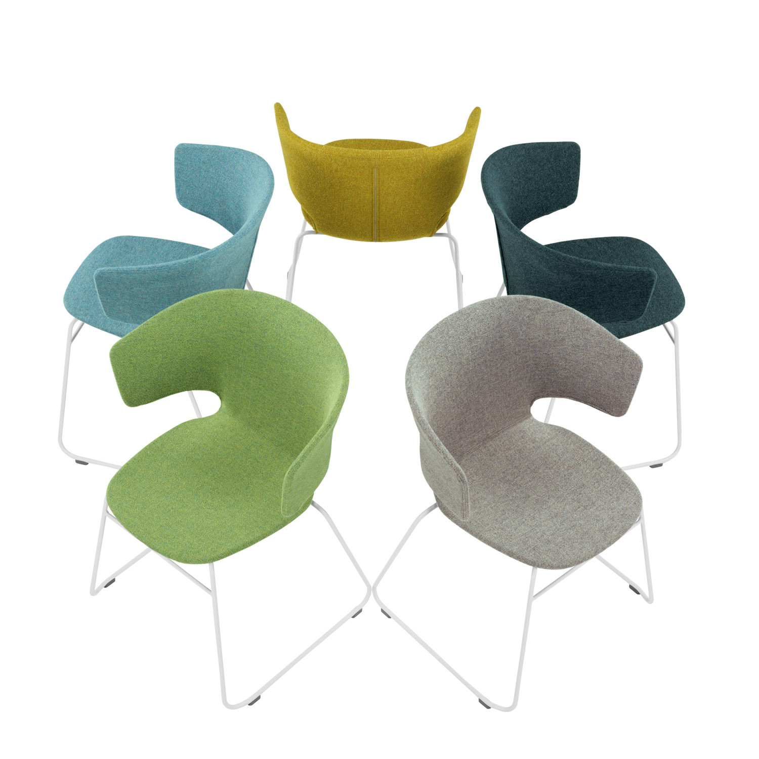Taormina Chair Range