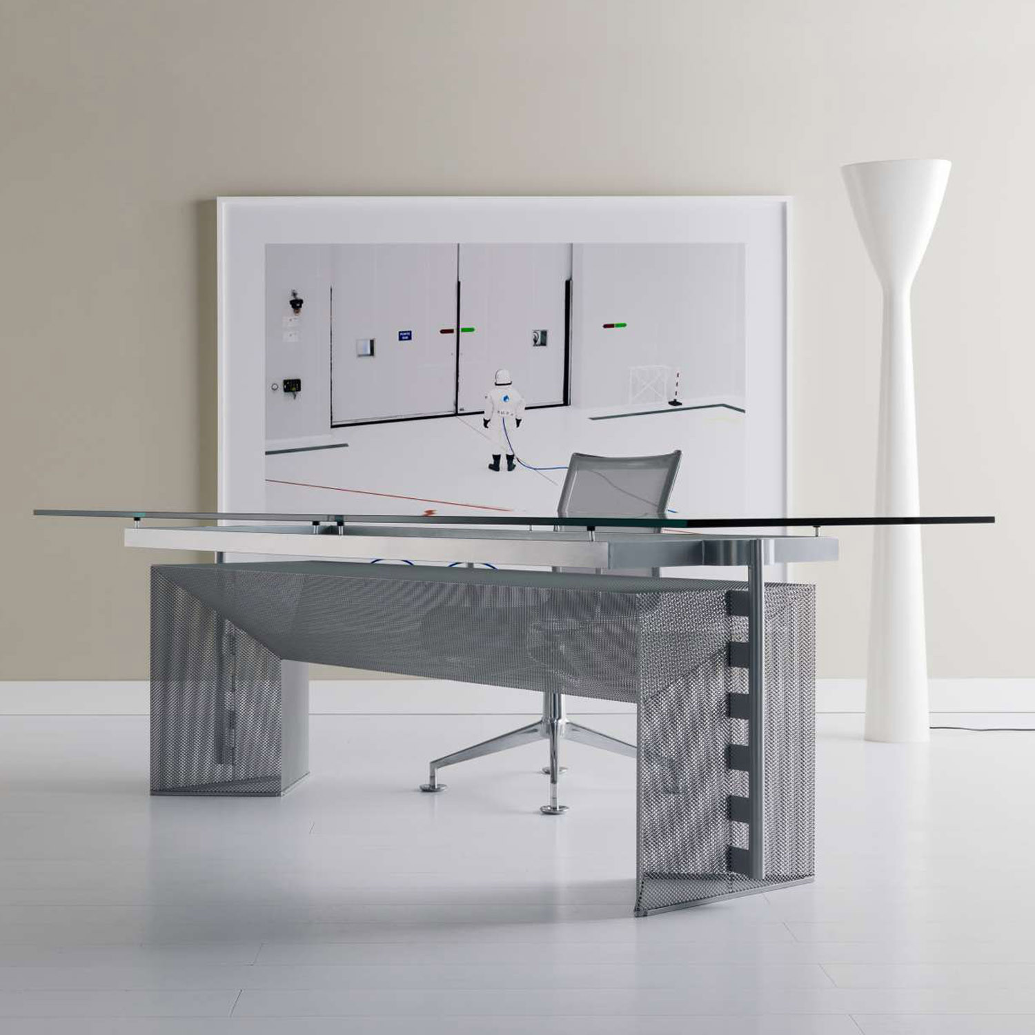Alias Tesi Table