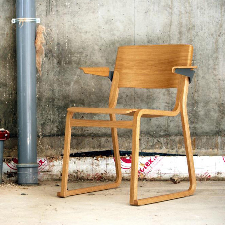 Simon Pengelly Theo Chairs