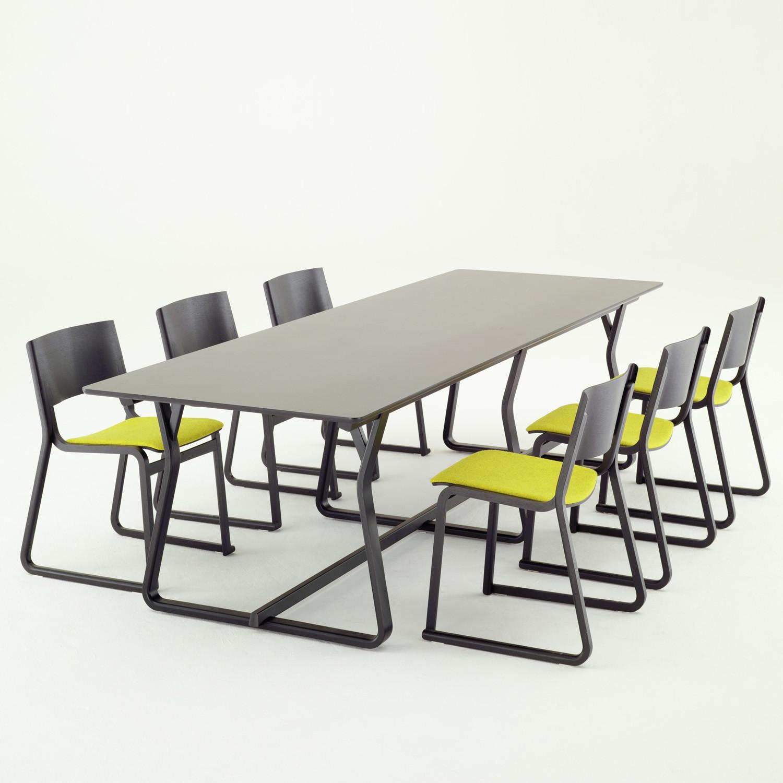 Theo Informal Meeting Table