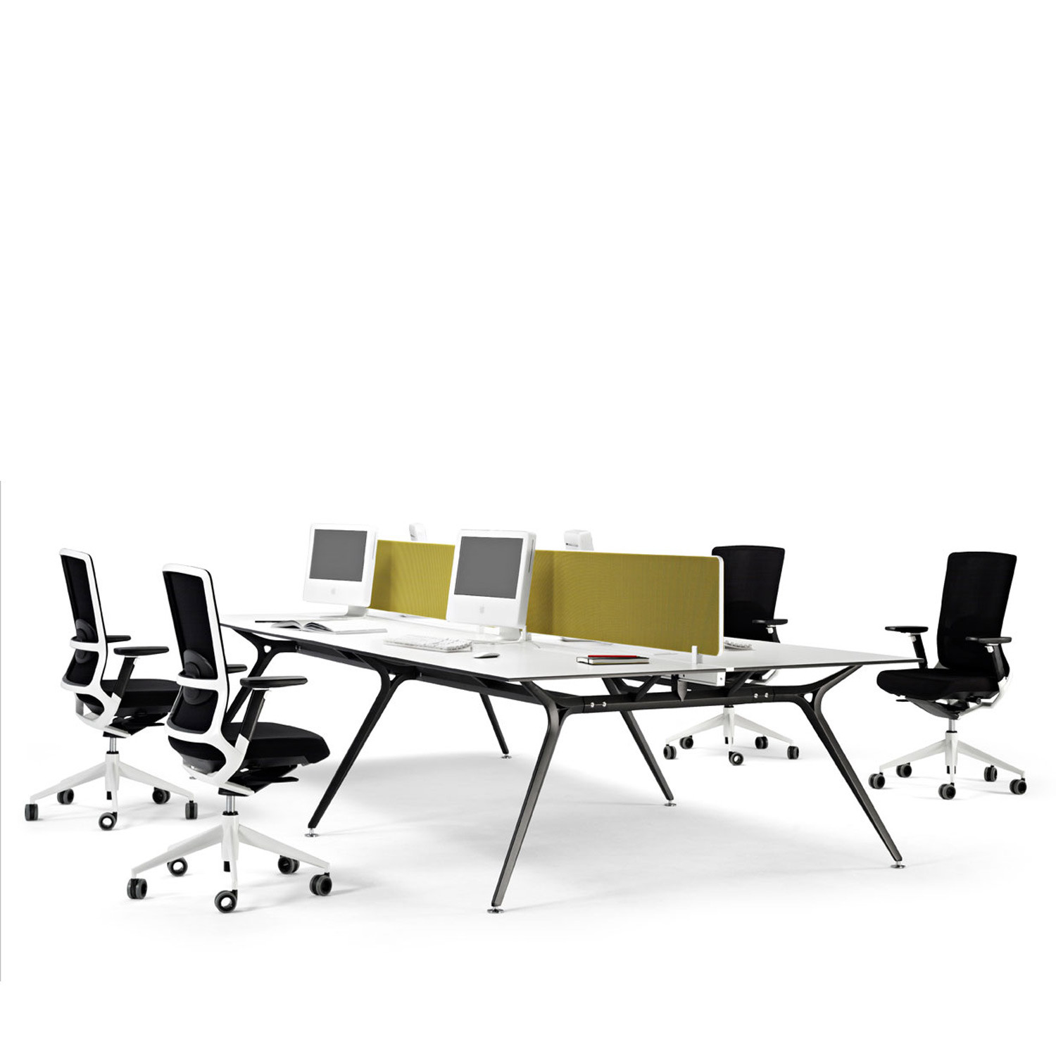 TNK 500 Operative Chairs