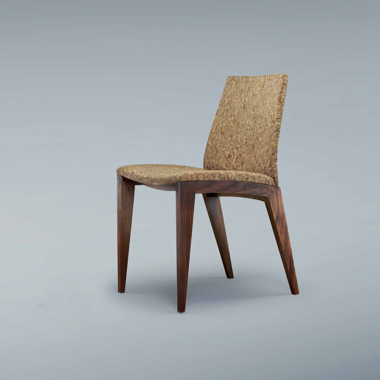 Trunk Dining Chair