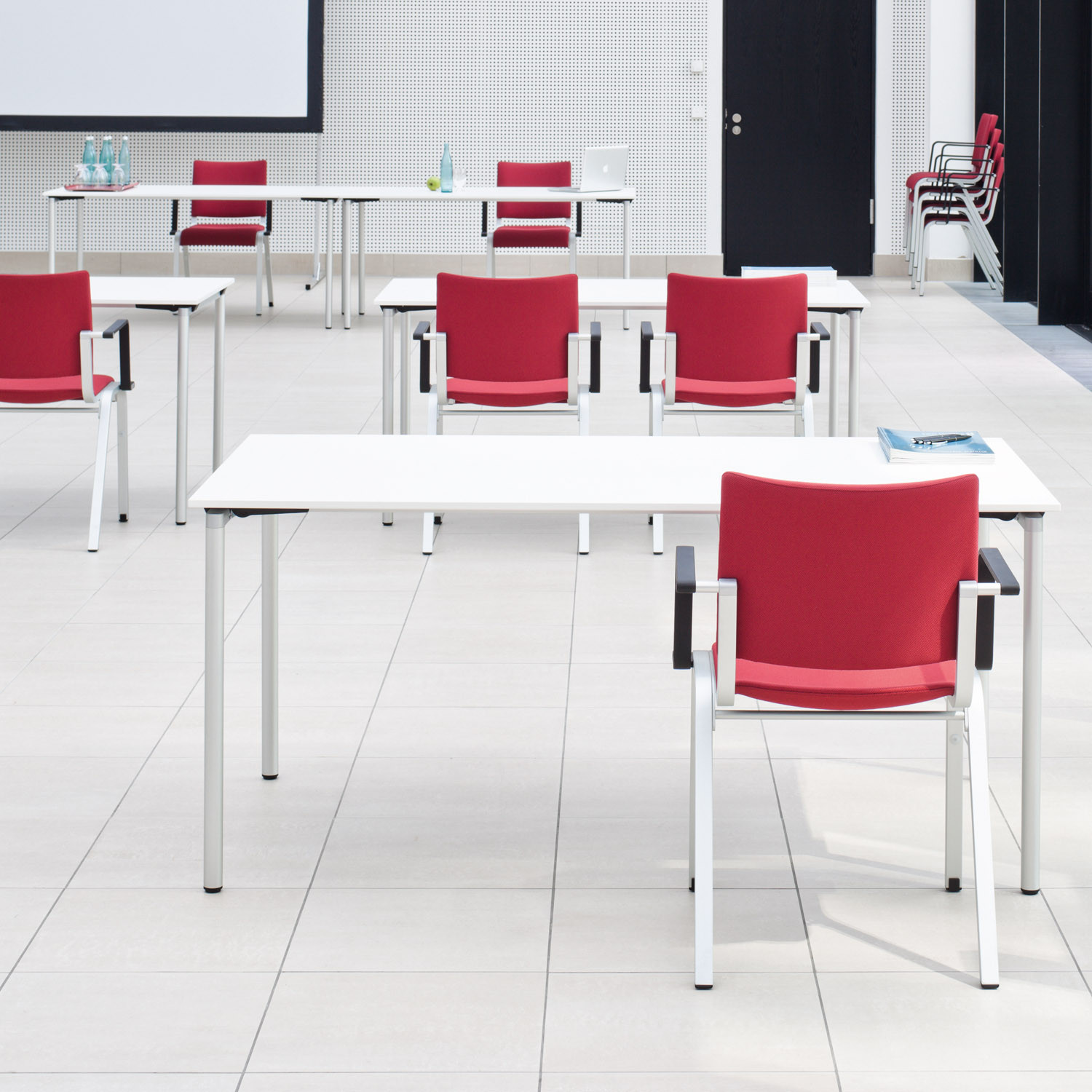 Brunner Trust Training Tables