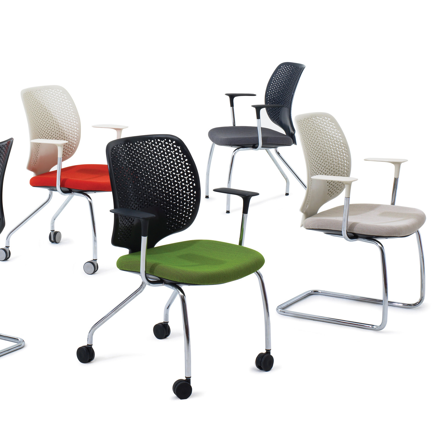 Tso Chair Collection
