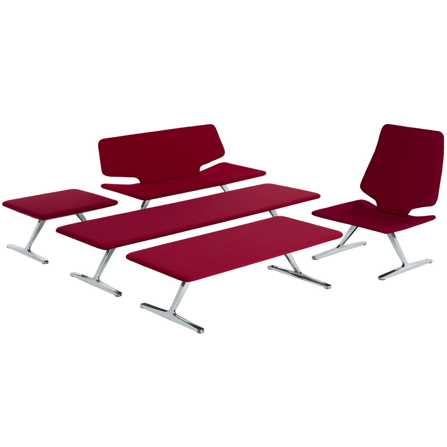TT Lounge Seating Collection