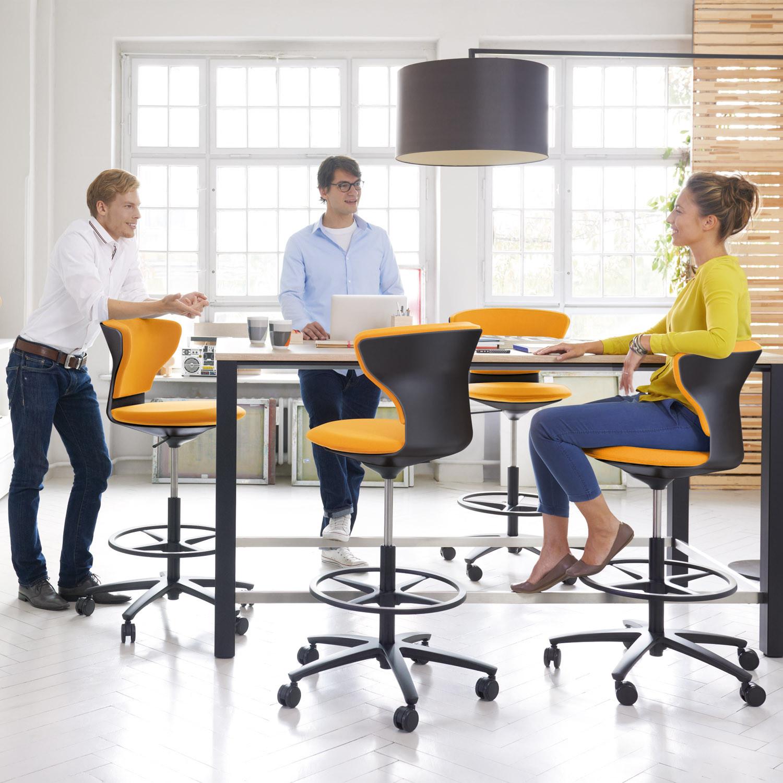Turn Around High Chairs