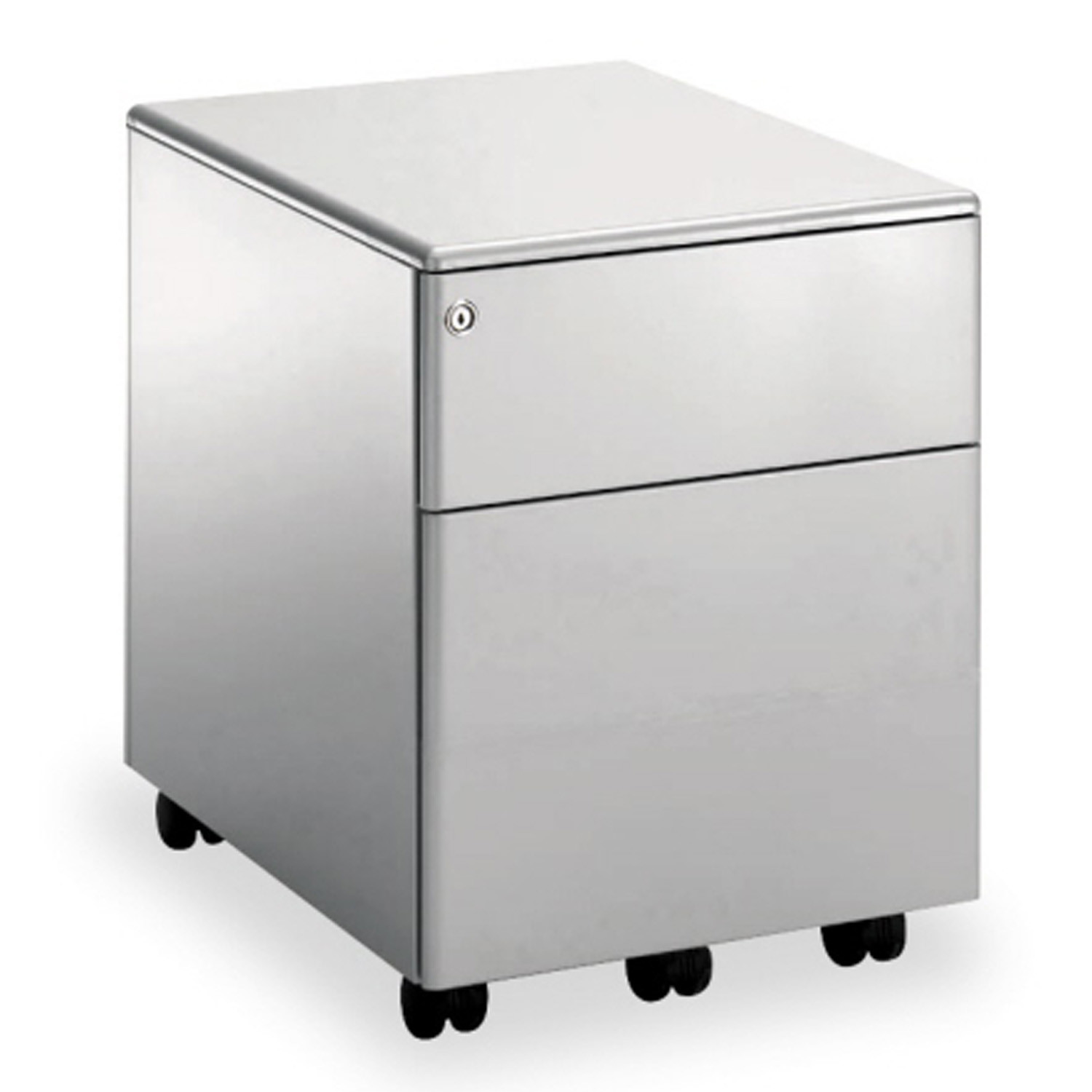 Universal Mobile 320 1 box drawer + 1 file drawer