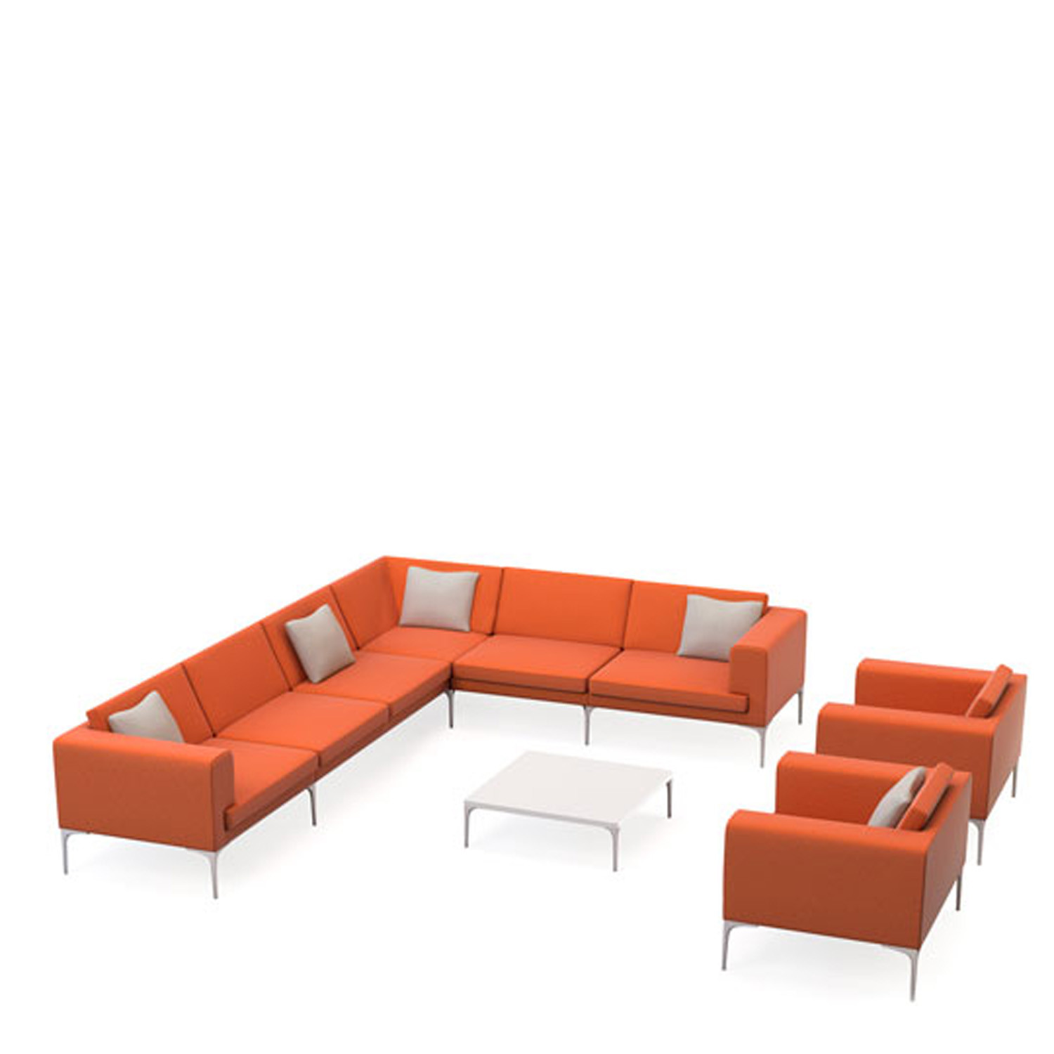 Vale Sofa System