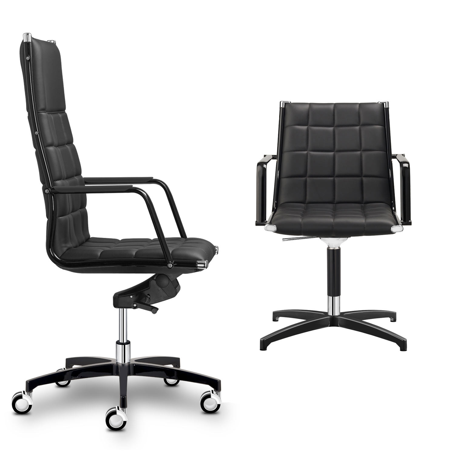 Vega S Executive Chairs