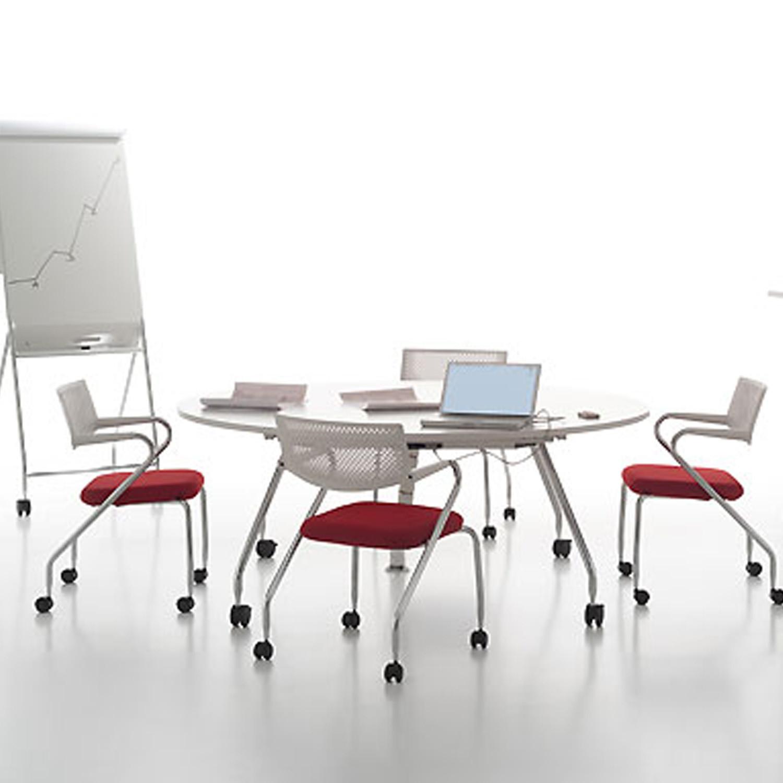 Visaroll 2 Chairs