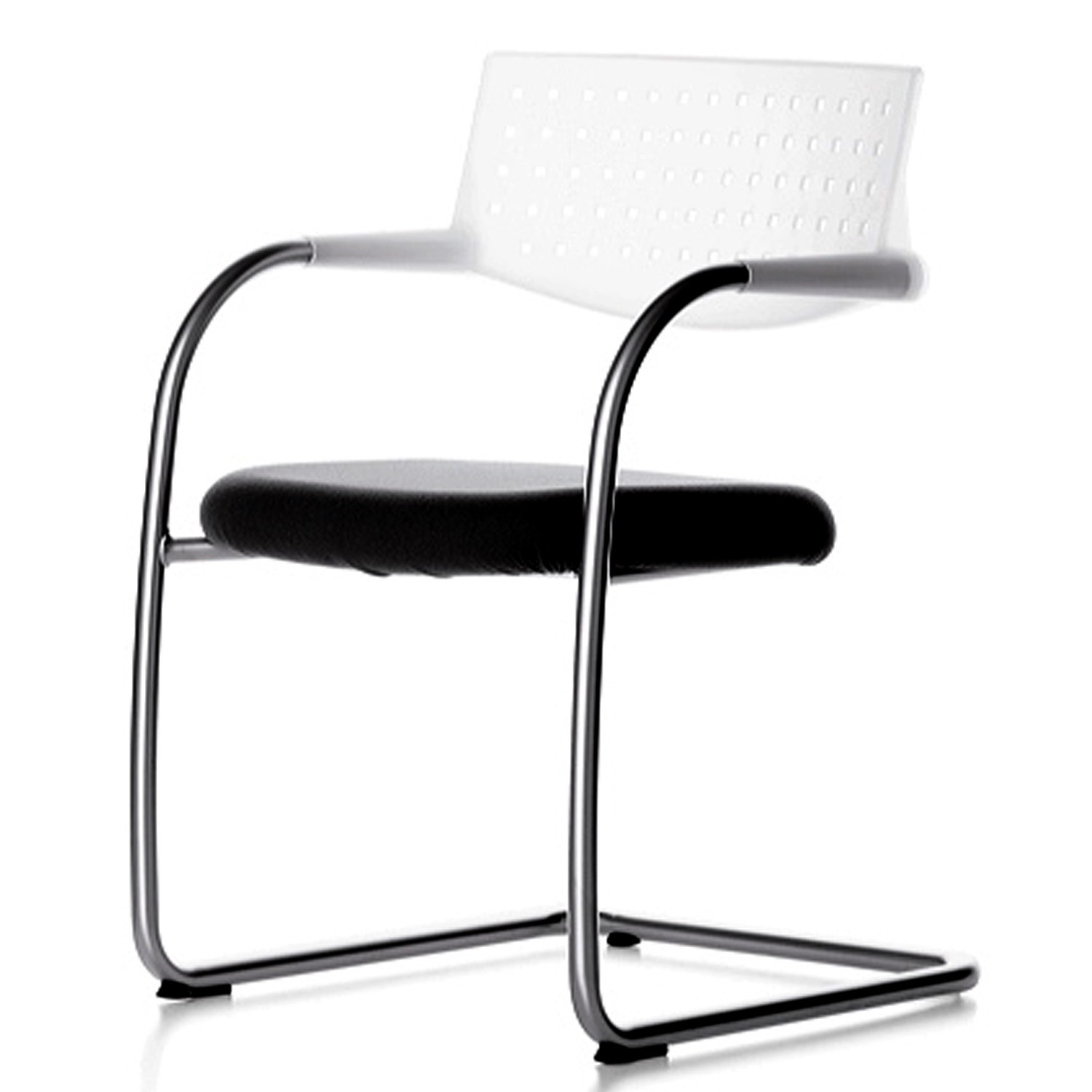 Visavis 2 Cantilever Meeting Chair