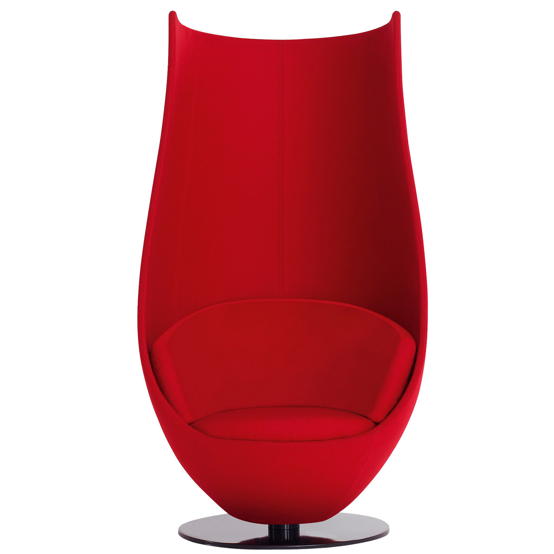 Wanders Tulip Chair High Back Armchair